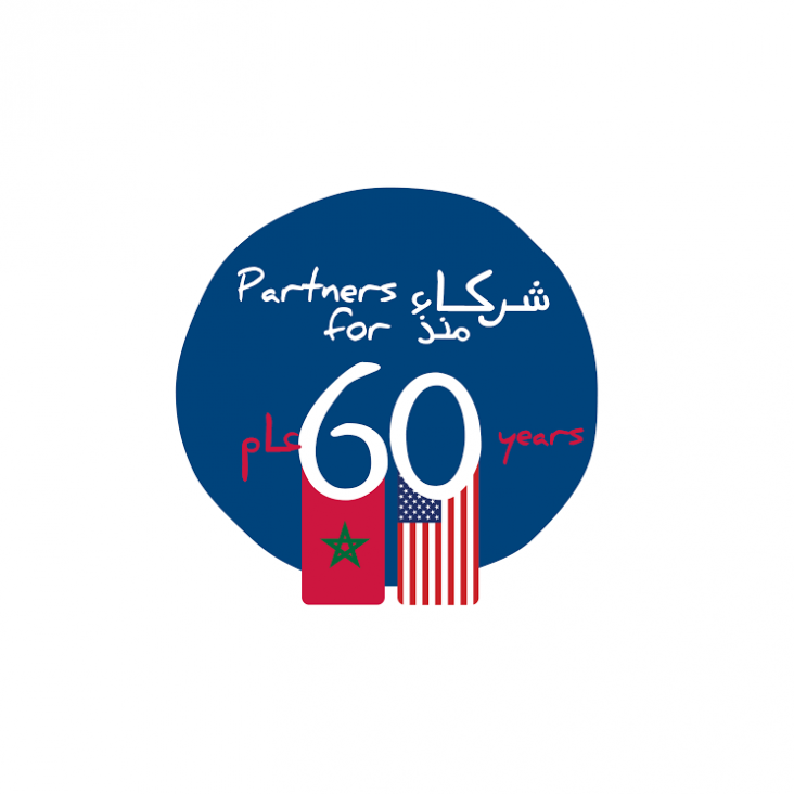 60 years of partnership between the United States and Morocco
