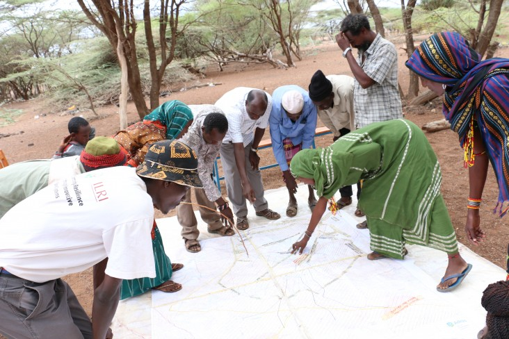 Improving Resilience among pastoralist communities - Marsabit County
