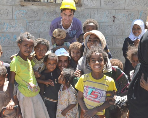 Ensuring that young girls receive a full education is crucial to Yemen's future well-being.