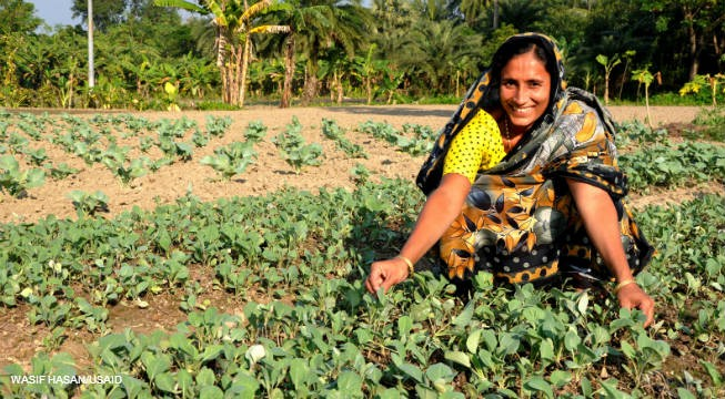 Gender Equality And Womens Empowerment  Bangladesh  Us Agency  Gender Equality And Womens Empowerment  Bangladesh  Us Agency For  International Development