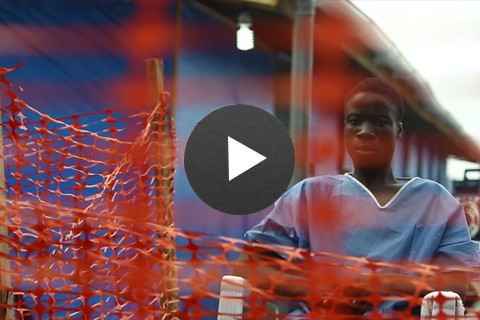 """Video: Cephas's Survival: """"It's Always a Good Day When a Cured Ebola Patient Goes Home"""""""