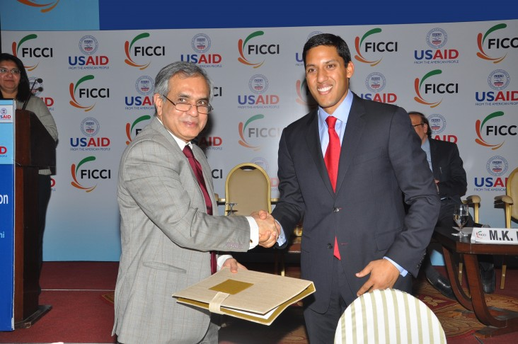 USAID and FICCI Innovation Partnership Event