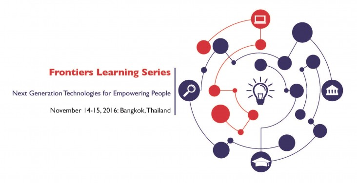 Frontiers Learning Series