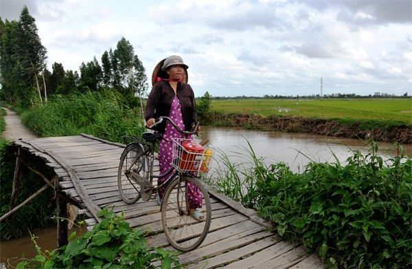 USAID encourages Mekong River stakeholders to make sustainable choices as the region undergoes rapid growth and climate change.