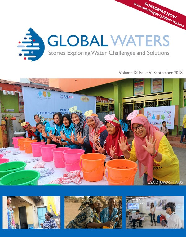 GLOBAL WATERS – SEPTEMBER 2018