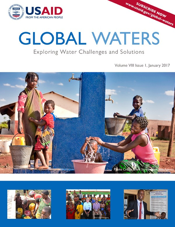 Global Waters - January 2017