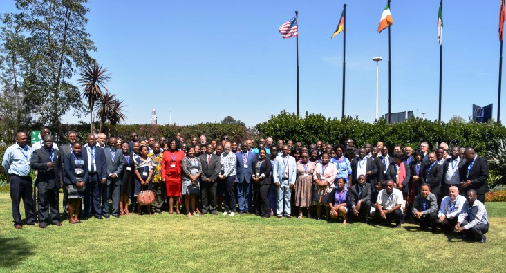 SADC Seed Technical Meeting