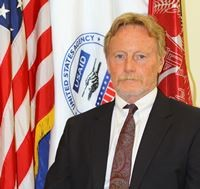 Herbert Smith, USAID/Afghanistan Mission Director
