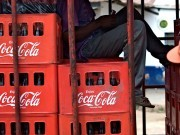 Coca-Cola vendors in Kenya will have access to a new credit tool