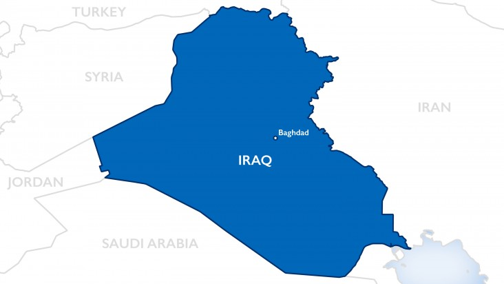 Iraq | Political Transition Initiatives | U S  Agency for