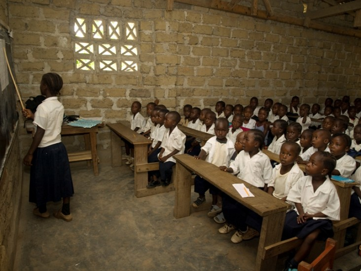 Liberia education