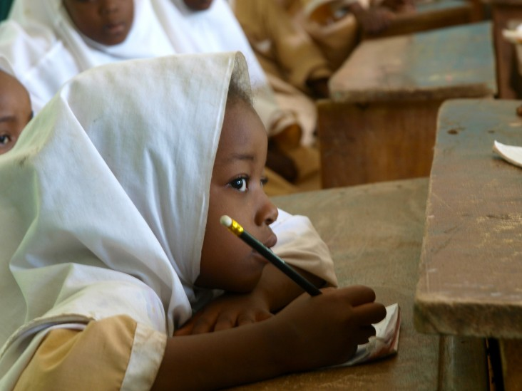 Nigeria education