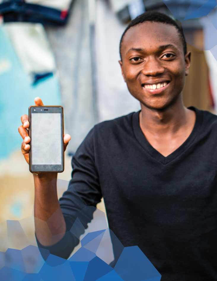 Using PEPFAR funding, the SHOPS Plus Project partnered with Jamii Africa to implement community-based awareness campaigns to enroll people living with HIV into health insurance coverage.