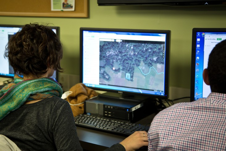 Capitalizing on web-based open geospatial technologies and a network of universities around the globe, YouthMappers is cultivating a generation of young leaders to create resilient communities and to define their world by mapping it.
