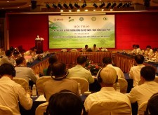 USAID Supports Comparative Review of Vietnam's PFES Scheme