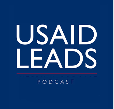 USAID Leads: Podcast