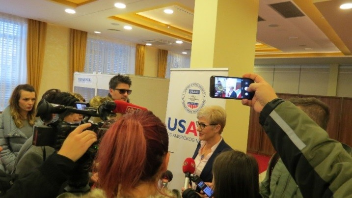 Bosnia Launches USAID Electricity Price Comparison Tool so Households and Small Businesses Can Choose Suppliers – and Save