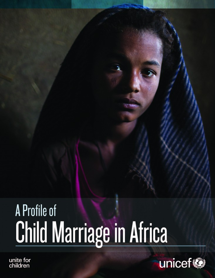 A Profile of Child Marriage in Africa. Click to View