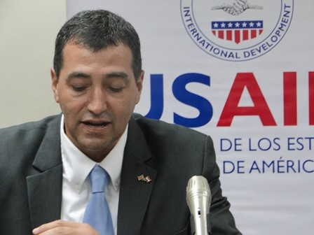USAID/Paraguay