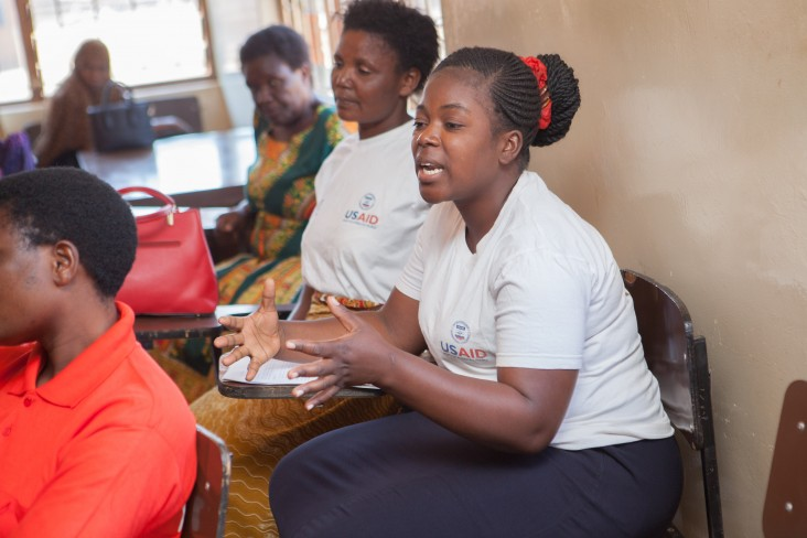 Addressing these challenges will help encourage women to give birth at the facility.
