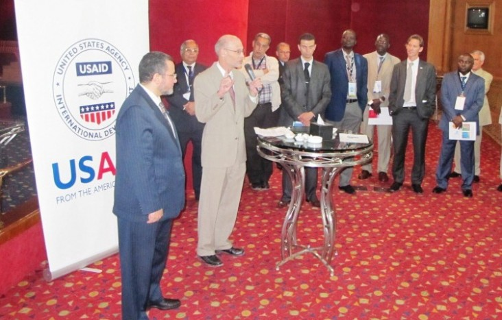 USAID at Africa Water Week