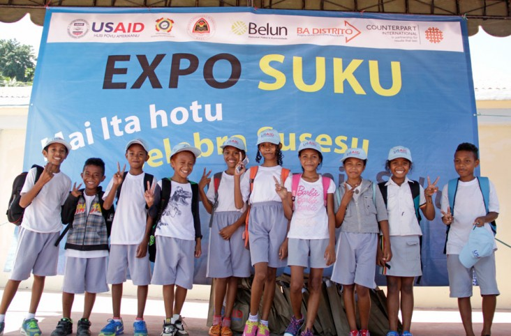 USAID's Suco EXPO