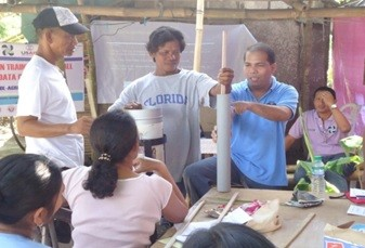 Water Security Under Climate Risks: A Philippine Climate Change Adaptation Strategy for the Agriculture Sector