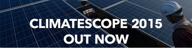 Climatescope 2015 Out Now