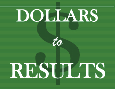 Dollars to Results