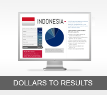 Dollars to Results tout - Indonesia