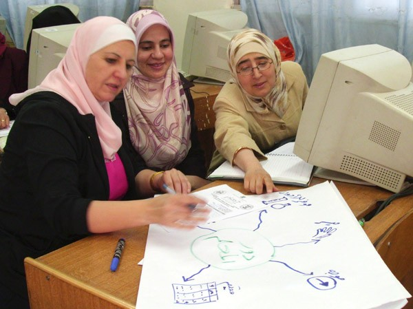 USAID has supported the training of more than 4,765 educators in psycho-social support