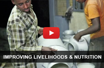 Ethiopia video - Improving Livelihoods & Nutrition through Dairy