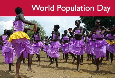 World Population Day 2014