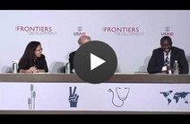 Investing for Sustainable Development - 1:02:55 - Click to view video
