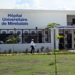 Haiti: Teaching Hospital Gives Hope