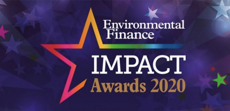 USAID partners recognized at Environmental Finance Impact Awards 2020