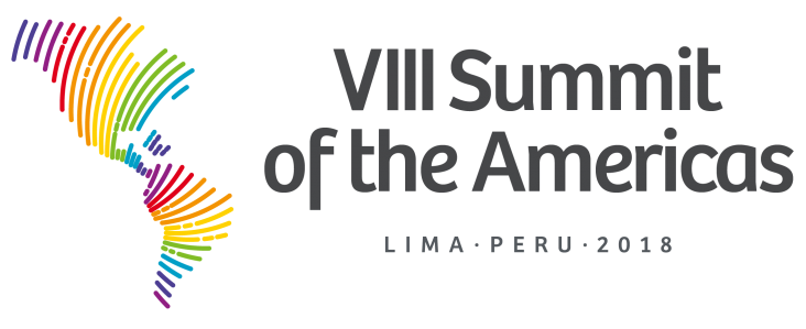 VIII Summit of the Americas - Lima, Peru 2018
