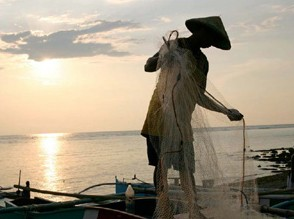 Fishers in the Philippines and around the world are often the poorest members of society.