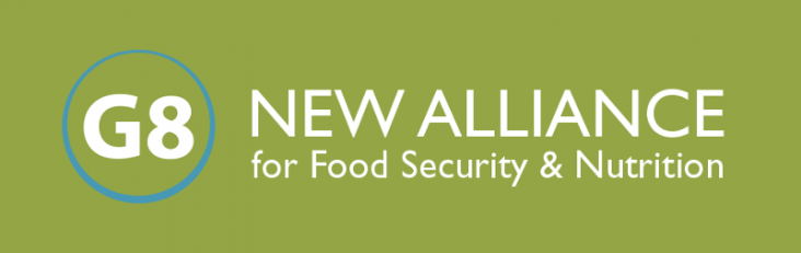 G8 New Alliance for Food Security and Nutrition