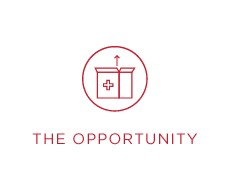 Icon image: The Opportunity
