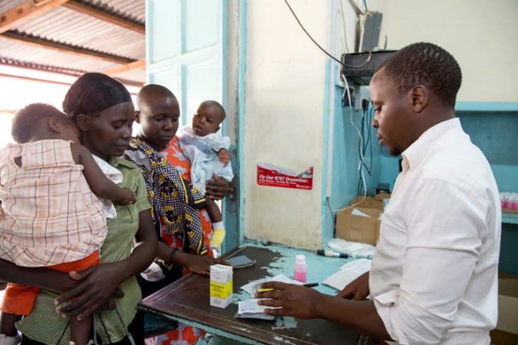 USAID Vision for Health System Strengthening 2030