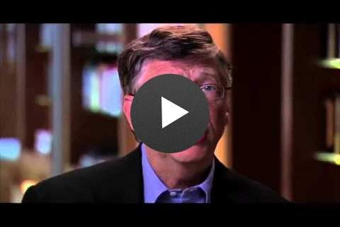 Bill Gates on Innovation - Click to view video