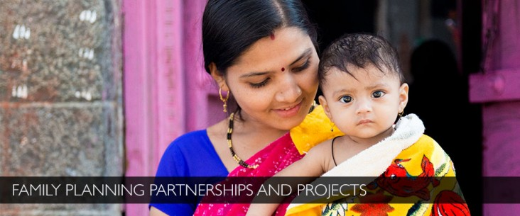Family Planning: Partnerships