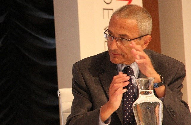 John Podesta, Counselor to the President of the United States