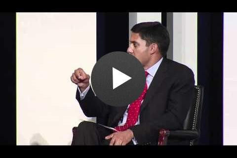 Conversation: Collaborating on Innovative Solutions for Accessible Healthcare - 30:47 - Click to view video