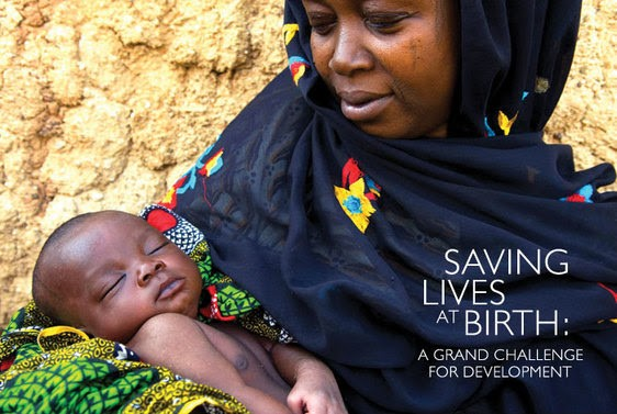 Saving Lives at Birth Round 7 Call for Innovations
