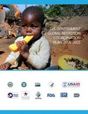 U.S Government Global Nutrition Coordination Plan 2016-2021