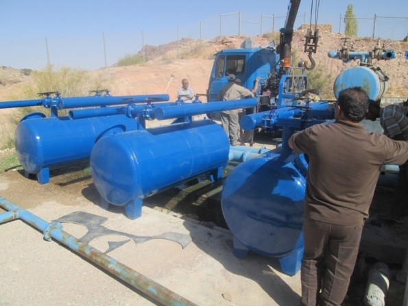 Water Reuse and Environmental Conservation Project