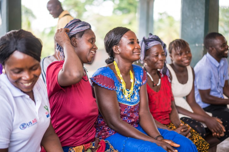 Gender Equality and Women's Empowerment | Sierra Leone