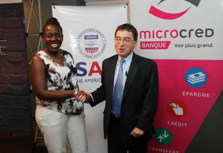 The USAID and MBM partnership will improve the health and well-being of the Malagasy people throughout the country